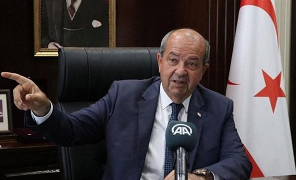 """Cumhurbaşkanı Tatar: """"Cenevre'den sonra bizim pozisyonumuzda herhangi değişiklik olmadığını New York'ta da söyleyeceğiz"""""""